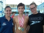 2012 - National Swimming Championships c