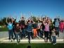 Swimming Team Building - 07.04.2012
