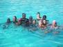 Synchronised Swimming Training 30.07.11