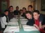 U 15 & U 17 Post Winterleague Dinner